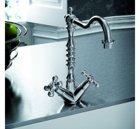 Traditional & Period Kitchen Taps