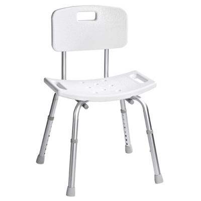 Adjustable Height Safety Chair