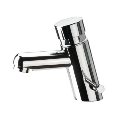 Commercial Series Non Concussive Basin Mixer - Temperature Adjustable