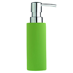 Confetti Soap Dispenser - Green