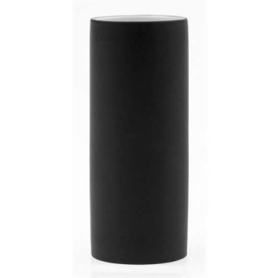 Confetti Bathroom Tumbler - Black
