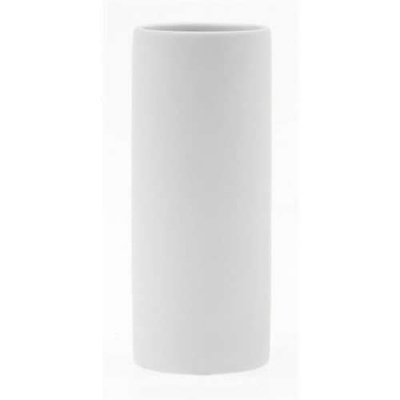 Confetti Bathroom Tumbler - White