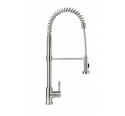 Inox Pro Professional Kitchen Washstation Mixer
