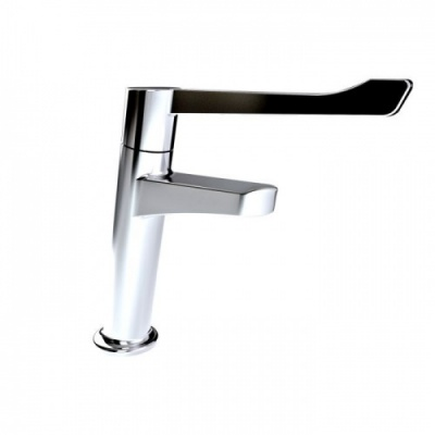 The TP3 Series Lever High Neck Sink Taps (pair)