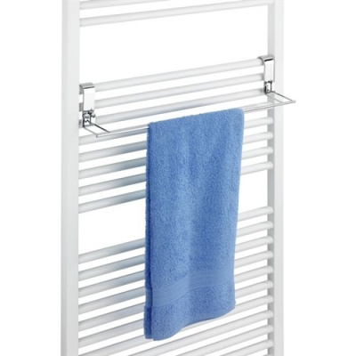 The Radiator 'Hook On' Towel Rail