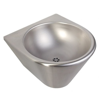 Premium Integrated Wall Mounted Stainless Handwash Basin