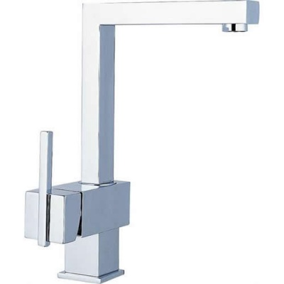 S-Box Single Lever Monobloc Kitchen Mixer Tap