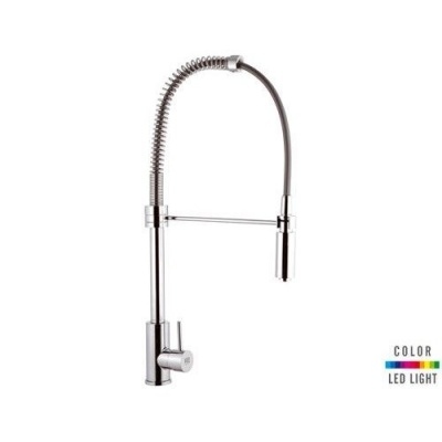 Remer Turbine '77' Kitchen Tap