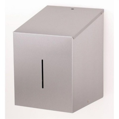 Sanfer Washroom Centre-Pull Towel Dispenser
