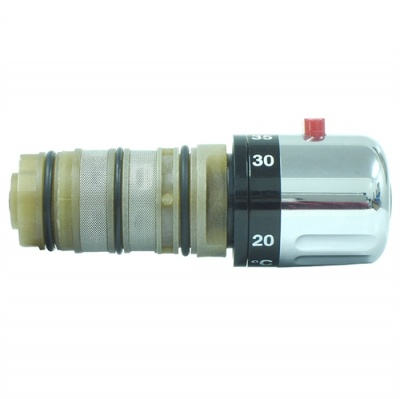 Replacement Thermostatic Shower Cartridge