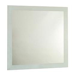 Spanish Collection Accid Square Bathroom Mirror