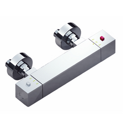 Infinity Thermostatic Shower Valve