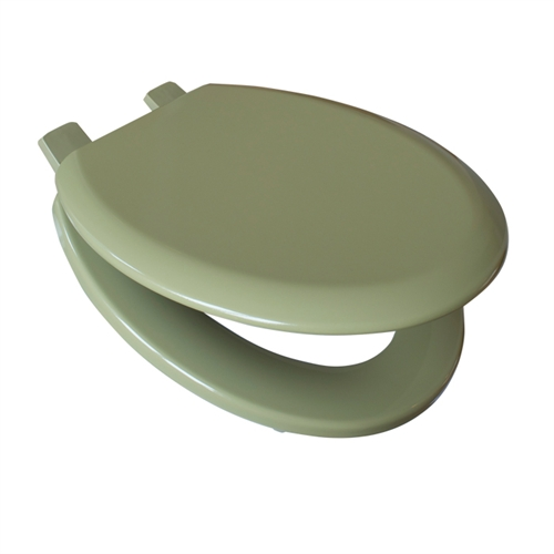 Bemis Replacement Toilet Seat - Avocado - Notjusttaps.co.uk