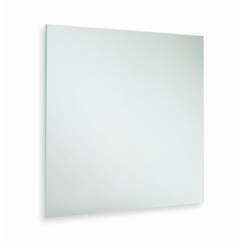 Compact Square Bathroom Mirror