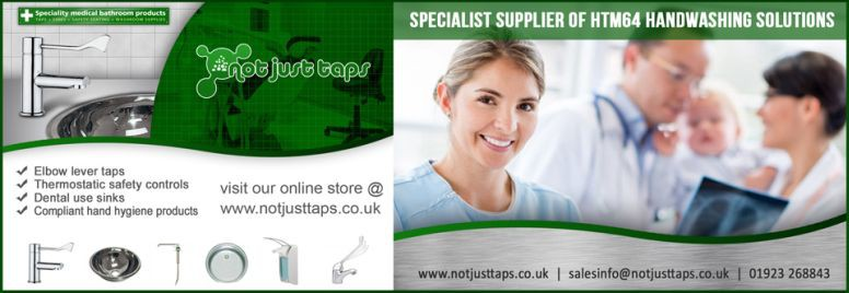International Delivery Service - Medical Sanitary Fittings
