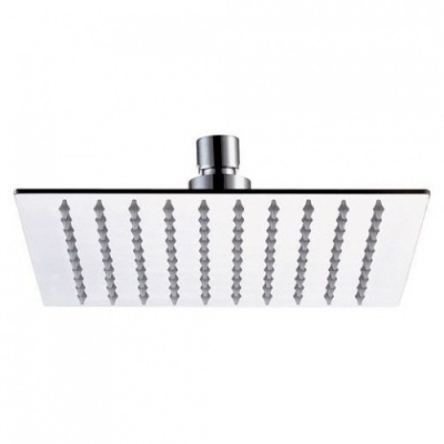 Ultra Slim Rain Shower - Square