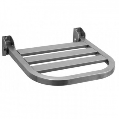 Nofercare Stainless Folding Shower Seat