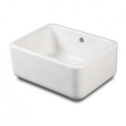 The Classic 'S' Ceramic Butler Sink