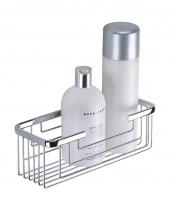 deep shower basket