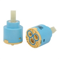 35mm Budget Replacement Ceramic Disk Tap Cartridge