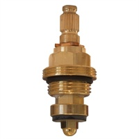 Compact 3/8'' Replacement Tap Valve
