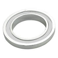 Chrome Base Ring For Monobloc Taps