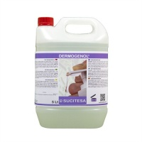 Dermogenol Hydroalcoholic Hand Sanitising Gel - 5 Litres