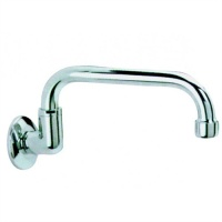Genebre Rotating Wall Sink Spout