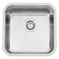 Hart Ultra 4040 Inset Dental Sink - Aggressive Chemical Resistant