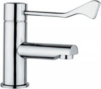 Extended Lever Medical Sequential Basin Mixer