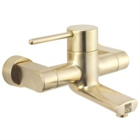 Performa+ Wall Mount Hospital Tap - Anti Microbial Copper