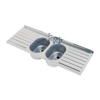Pland Brou Catering Sink