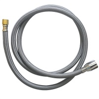 Replacement Nylon Hose For Pull Out Taps - 12mm Female Tap Connection