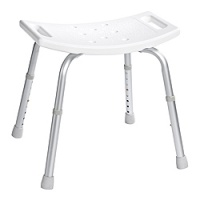 Adjustable Height Safety Seat