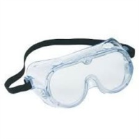 Safety Goggles - Eye Protection