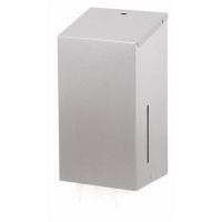 Sanfer Washroom Toilet Tissue Dispenser - 600 Sheets
