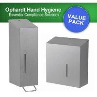 Special Value Hand Hygiene Compliance Pack