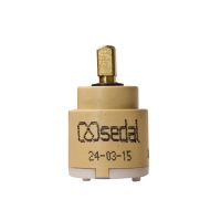 Sedal 25mm Diverter Cartridge