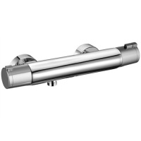 Systema Cool-Touch Thermostatic Bar Valve