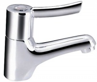 Standard Sequential Thermostatic Basin Tap