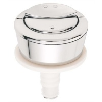 Wirquin Dual Flush Cistern Push Button