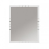 Origins Arbeville Rectangular Bathroom Wall Mirror