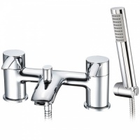 Cades Lever Bath Shower Mixer