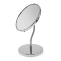 Flexi Pedestal Table Mirror