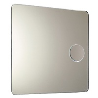 Spanish Collection Zoom & Square Bathroom Mirror