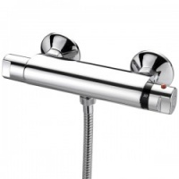 Performa Thermostatic Bar Shower Valve