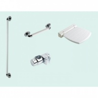 Tecnoservice Shower Upgrade Kit