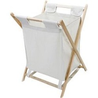 Spacesaver Value Laundry Basket