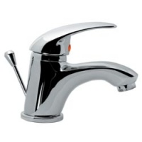 Wave Compact Monobasin Tap