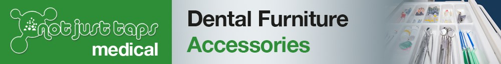 Dental furniture accessories